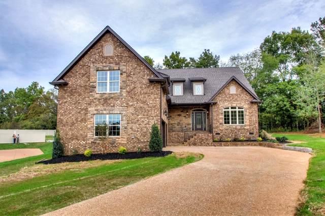 217 Ivie Lane, Lebanon, TN 37087 (MLS #RTC2068735) :: Village Real Estate