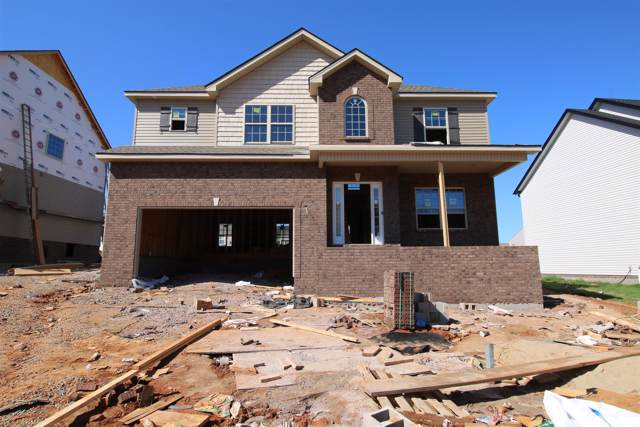 216 The Groves At Hearthstone, Clarksville, TN 37040 (MLS #RTC2069281) :: Village Real Estate