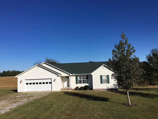 111 Blaine Ln, Summertown, TN 38483 (MLS #RTC2070946) :: Village Real Estate