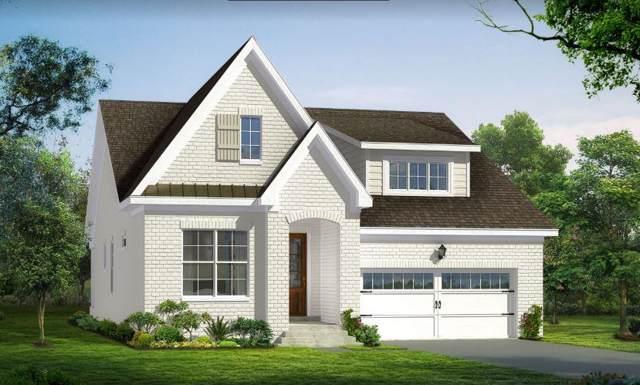 3405 Cortona Way, Murfreesboro, TN 37129 (MLS #RTC2071122) :: Team Wilson Real Estate Partners