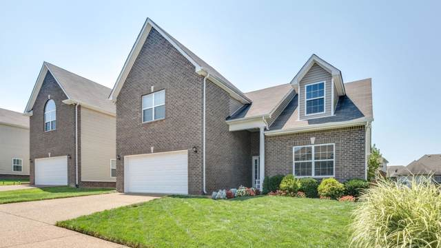 883 Daybreak Dr, Antioch, TN 37013 (MLS #RTC2073181) :: Village Real Estate