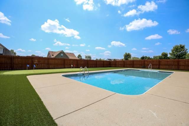 4911 Court Dr, Murfreesboro, TN 37128 (MLS #RTC2073806) :: Village Real Estate