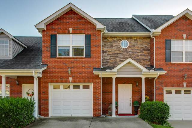 301 Villa Cir #301, Lebanon, TN 37090 (MLS #RTC2074017) :: Village Real Estate
