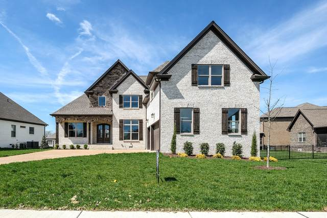6022 Trout Lane (Lot 254), Spring Hill, TN 37174 (MLS #RTC2074817) :: HALO Realty