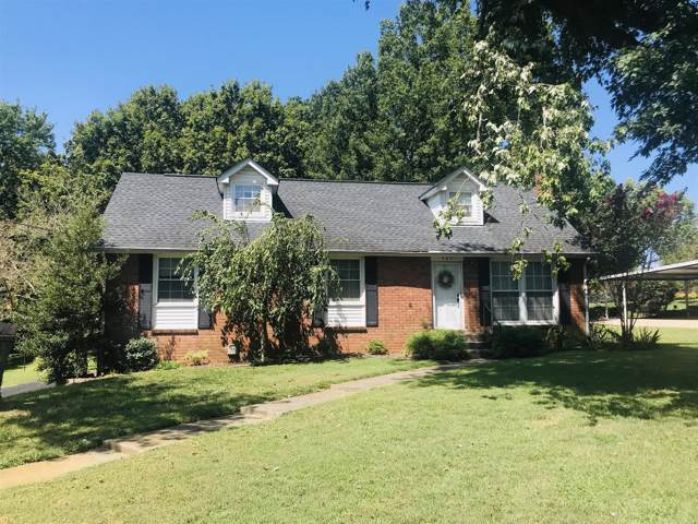 309 Highland Dr, Old Hickory, TN 37138 (MLS #RTC2076609) :: CityLiving Group