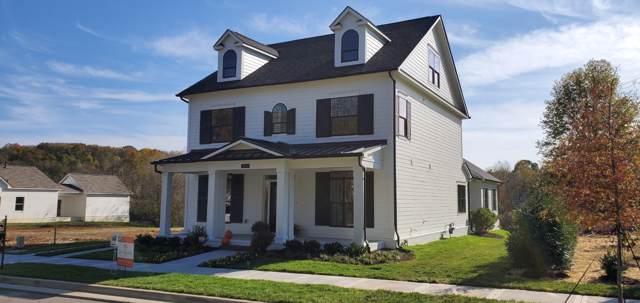 2060 Bushnell Farm Dr-Lot 7, Franklin, TN 37064 (MLS #RTC2076863) :: REMAX Elite