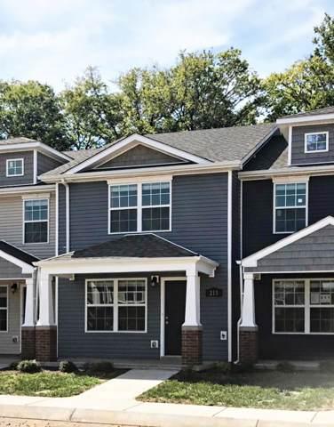 213 Alexander Blvd., Clarksville, TN 37040 (MLS #RTC2077184) :: Village Real Estate