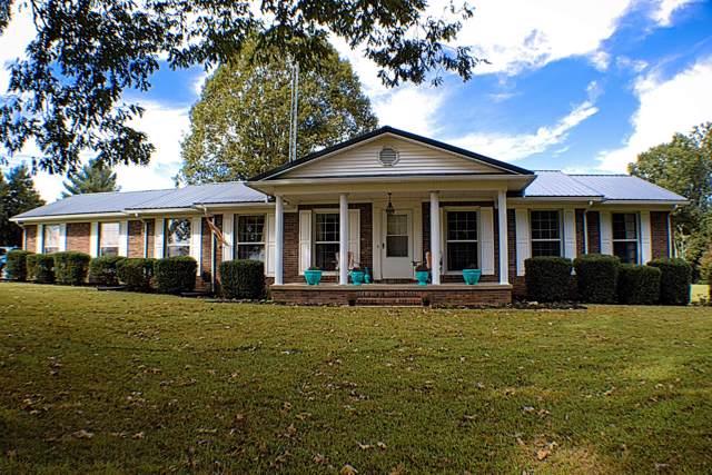 73 Beasley Rd, Lawrenceburg, TN 38464 (MLS #RTC2082333) :: Nashville on the Move