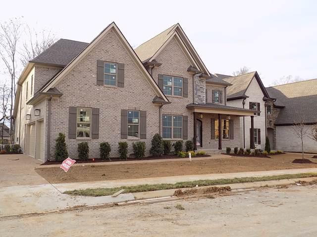 1575 Bunbury Dr (254), Thompsons Station, TN 37179 (MLS #RTC2082879) :: Village Real Estate