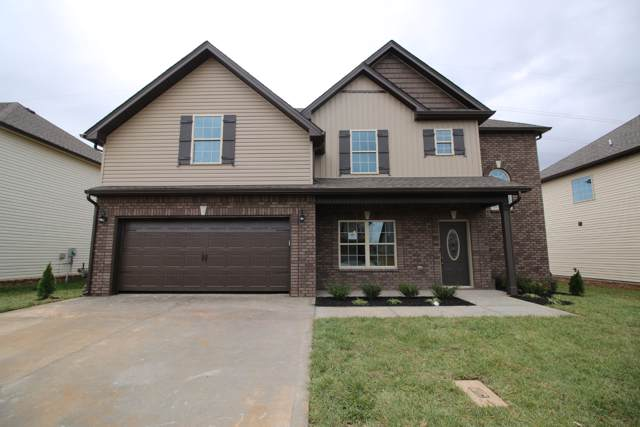 449 Summerfield, Clarksville, TN 37040 (MLS #RTC2083405) :: HALO Realty