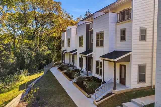 237 Thompson Park Dr, Nashville, TN 37211 (MLS #RTC2083977) :: Berkshire Hathaway HomeServices Woodmont Realty