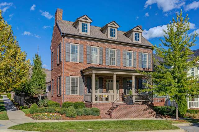 5012 Captain Freeman Pkwy, Franklin, TN 37064 (MLS #RTC2085509) :: Christian Black Team