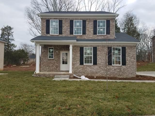 1025 Trevino Pl (6), Antioch, TN 37013 (MLS #RTC2086238) :: Village Real Estate
