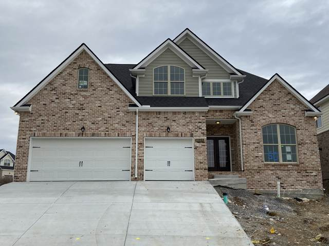 4619 Lancaster Rd, Smyrna, TN 37167 (MLS #RTC2086893) :: The Miles Team | Compass Tennesee, LLC