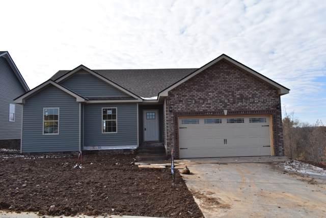 63 Gratton Estates, Clarksville, TN 37042 (MLS #RTC2088645) :: Katie Morrell / VILLAGE