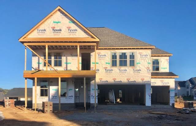 622 Farmington, Clarksville, TN 37043 (MLS #RTC2088977) :: REMAX Elite