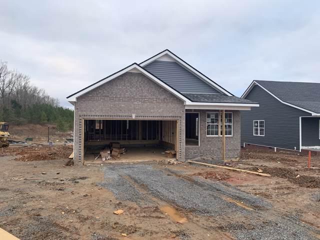 60 Gratton Estates, Clarksville, TN 37043 (MLS #RTC2089066) :: RE/MAX Homes And Estates