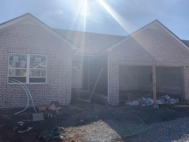 99 Rose Edd Estates, Oak Grove, KY 42262 (MLS #RTC2089090) :: Katie Morrell / VILLAGE