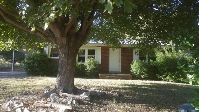 1020 Evans Rd, Burns, TN 37029 (MLS #RTC2091826) :: Village Real Estate