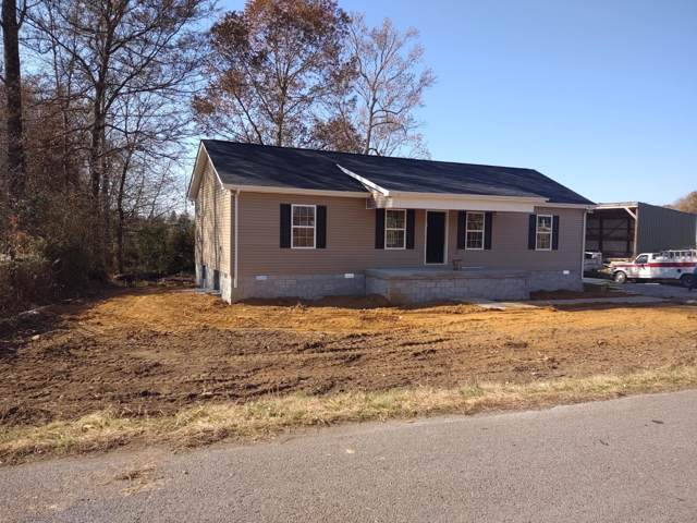 206 Lonnie Smith Road, Woodbury, TN 37190 (MLS #RTC2092203) :: Black Lion Realty