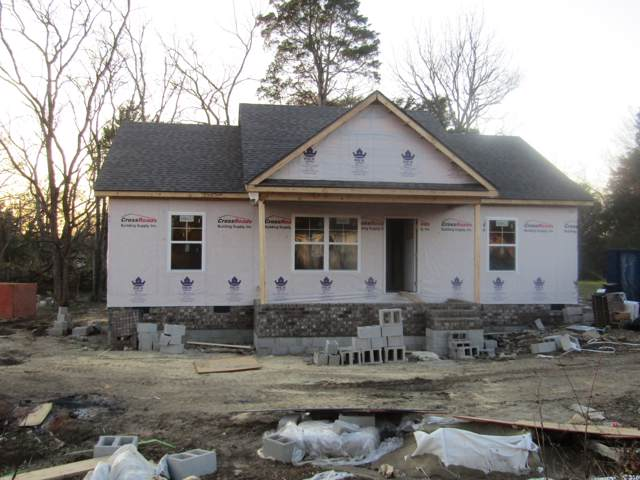 416 Spring Place Rd, Lewisburg, TN 37091 (MLS #RTC2092582) :: Village Real Estate