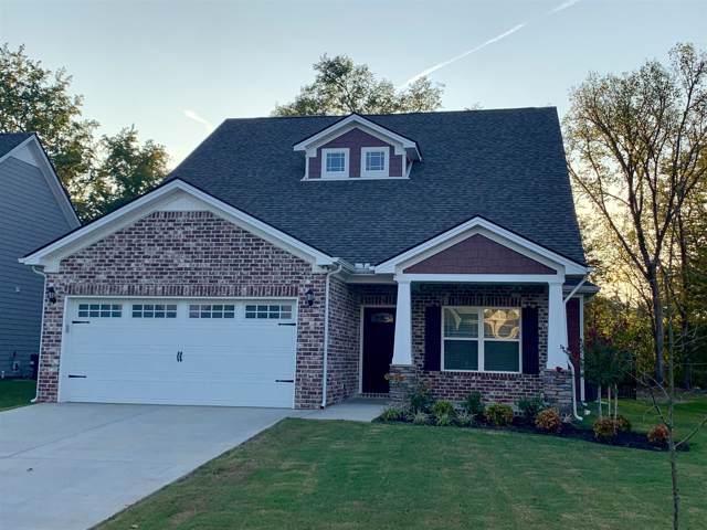 1250 Cotillion Dr, Murfreesboro, TN 37128 (MLS #RTC2092629) :: John Jones Real Estate LLC