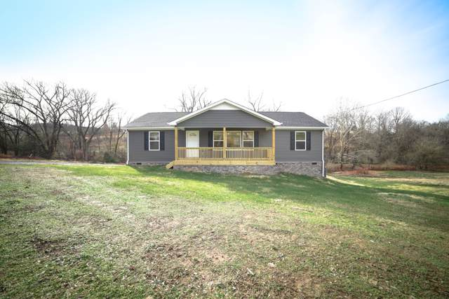 2 Hickman Creek Rd. N, Hickman, TN 38567 (MLS #RTC2092772) :: Nashville on the Move