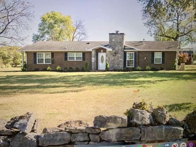 6898 Old Highway 96, Lascassas, TN 37085 (MLS #RTC2093986) :: John Jones Real Estate LLC