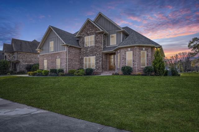 2600 Stone Manor Way, Clarksville, TN 37043 (MLS #RTC2094072) :: Five Doors Network