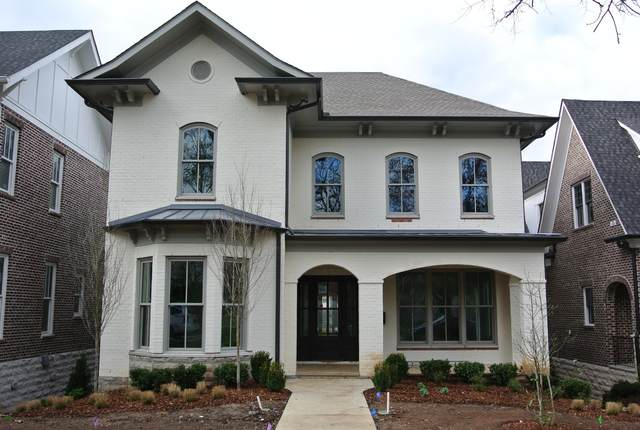 3538 Richland Ave (#3538), Nashville, TN 37205 (MLS #RTC2094498) :: The Milam Group at Fridrich & Clark Realty