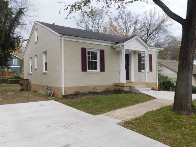 3709 Burrus St, Nashville, TN 37216 (MLS #RTC2094711) :: Christian Black Team