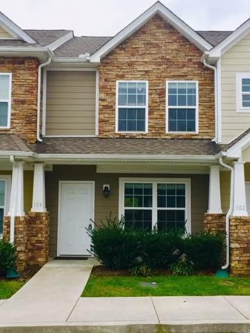 104 Cobblestone Place Dr #104, Goodlettsville, TN 37072 (MLS #RTC2094788) :: Village Real Estate