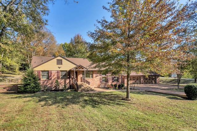4924 Timberdale Dr, Nashville, TN 37211 (MLS #RTC2094811) :: Michelle Strong