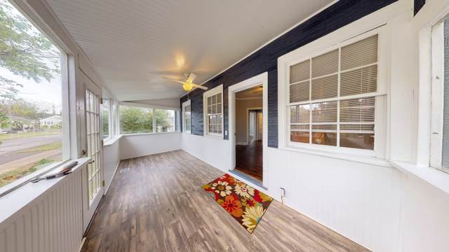 1209 Berry St, Old Hickory, TN 37138 (MLS #RTC2094927) :: Team Wilson Real Estate Partners