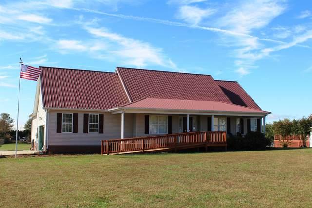 139 Remington Ln, Mc Minnville, TN 37110 (MLS #RTC2095108) :: Nashville on the Move