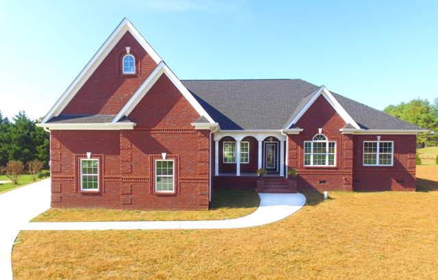 100 Highpoint Blvd, Tullahoma, TN 37388 (MLS #RTC2095120) :: The Miles Team | Compass Tennesee, LLC