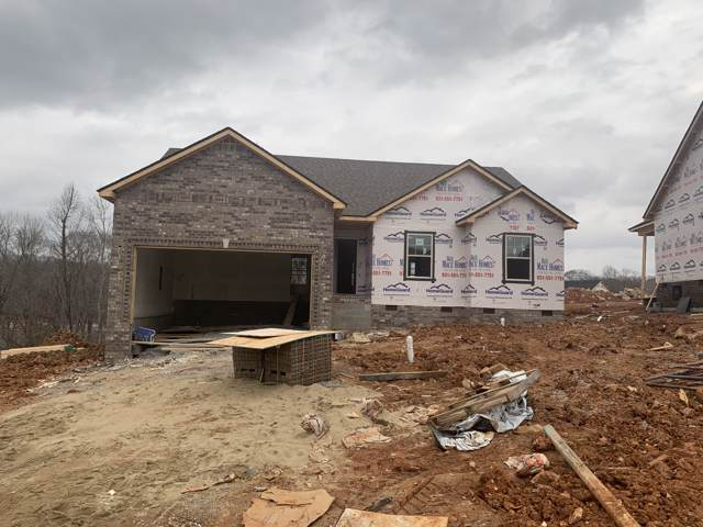 69 Gratton Estates, Clarksville, TN 37043 (MLS #RTC2095360) :: RE/MAX Homes And Estates