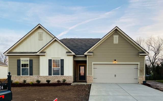 214 Princeton Dr #20, Lebanon, TN 37087 (MLS #RTC2095871) :: Village Real Estate