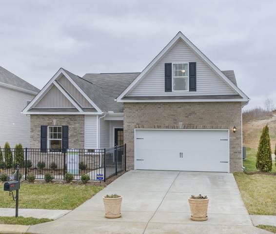 406 Tines Dr Lot 143, Shelbyville, TN 37160 (MLS #RTC2096108) :: REMAX Elite