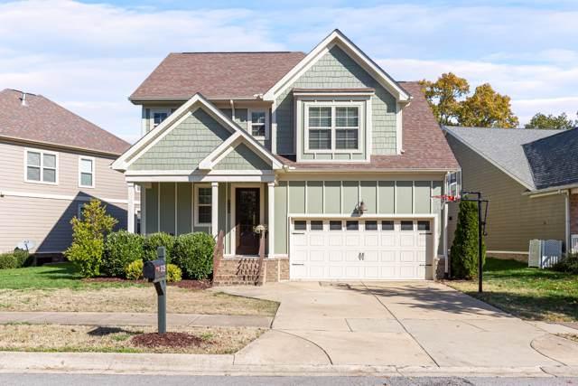 3128 Locust Holw, Nolensville, TN 37135 (MLS #RTC2096133) :: Village Real Estate
