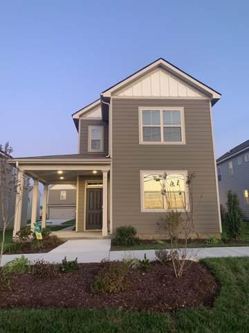 22 Pointer Pl, Lebanon, TN 37087 (MLS #RTC2096361) :: Team Wilson Real Estate Partners