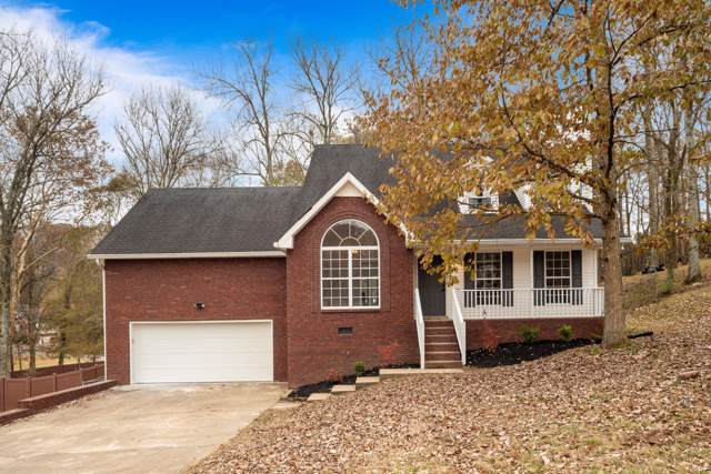 1046 Willow Trl, Goodlettsville, TN 37072 (MLS #RTC2096694) :: Village Real Estate