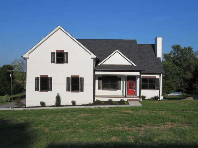 105 Lakeview, Hendersonville, TN 37075 (MLS #RTC2096754) :: Village Real Estate