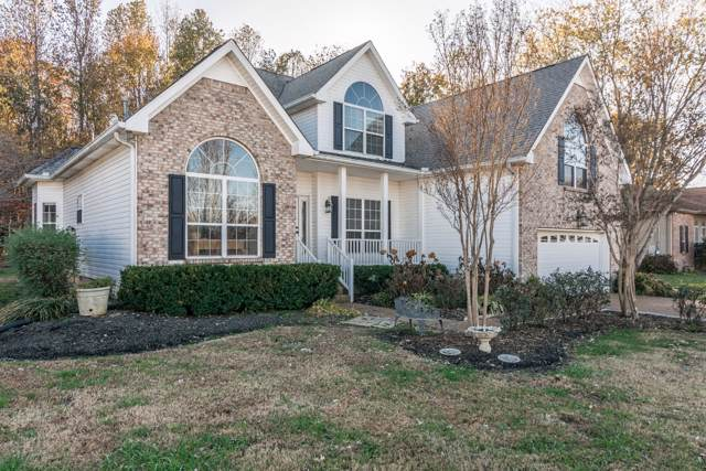 105 Pembroke Ct, White House, TN 37188 (MLS #RTC2096999) :: Village Real Estate