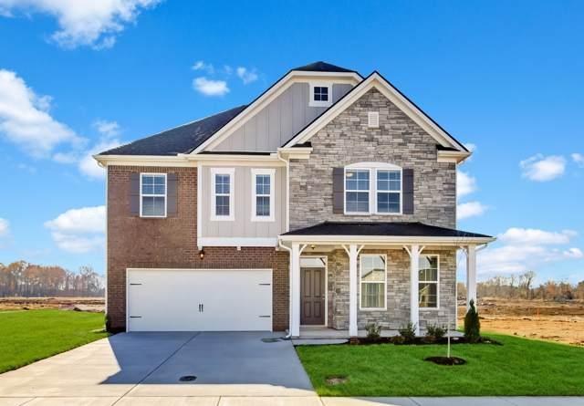 3601 Magpie Ln - Lot 178, Murfreesboro, TN 37128 (MLS #RTC2097244) :: Village Real Estate