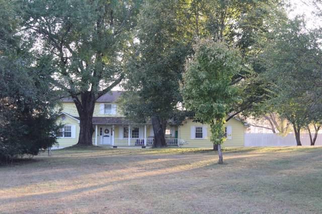 1840 Lockmiller Rd, Estill Springs, TN 37330 (MLS #RTC2097446) :: Village Real Estate