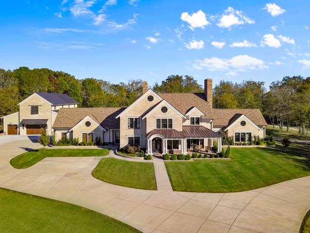 11137 Threet Rd, Christiana, TN 37037 (MLS #RTC2097771) :: Village Real Estate