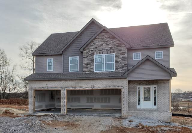10 Reserve At Hickory Wild, Clarksville, TN 37043 (MLS #RTC2098009) :: RE/MAX Homes And Estates