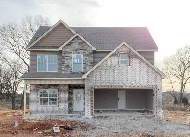 11 Reserve At Hickory Wild, Clarksville, TN 37043 (MLS #RTC2098580) :: RE/MAX Homes And Estates