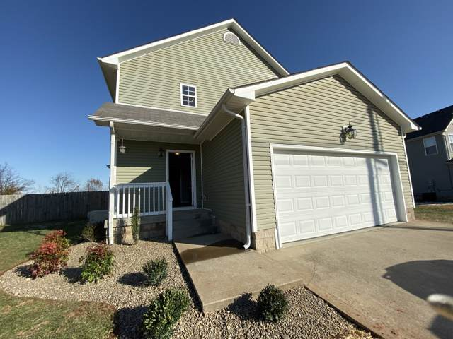 108 N Cavalcade Cir, Oak Grove, KY 42262 (MLS #RTC2098944) :: The Group Campbell powered by Five Doors Network